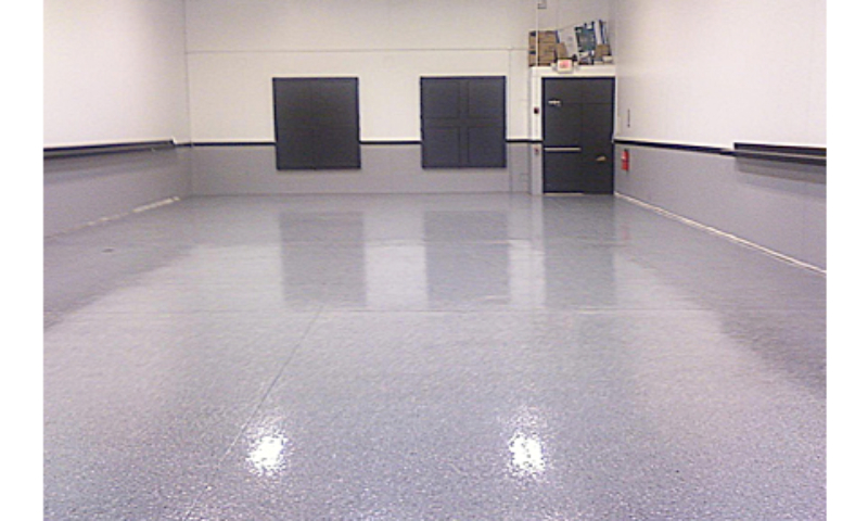 industrial and commercial floor systems seal tech concrete