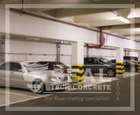 High Rise and Parkade Systems