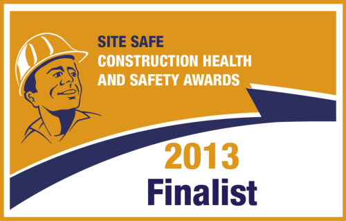 Site Safe Construction Health and Safety Awards